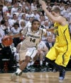 Top 25 Spartans win battle of top 10s