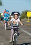 Agua Caliente School puts focus on fitness