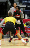 Arizona basketball: Brase's Vipers one game from D-League title