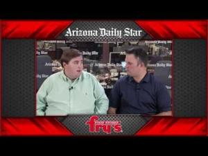 'Wildcats Show': What makes the UA-ASU rivalry so intense