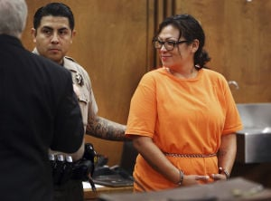 Verdict tossed, Gina Celaya is starting new life