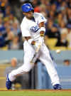Debut memorable del cubano Puig con Dodgers