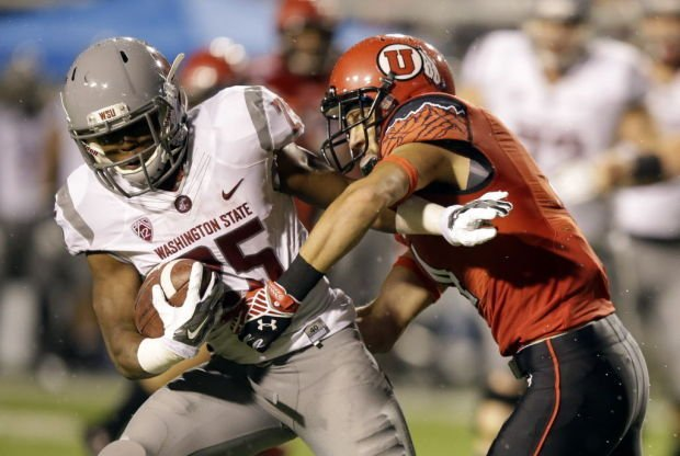 RB Morrow valuable, even for pass-happy Cougars