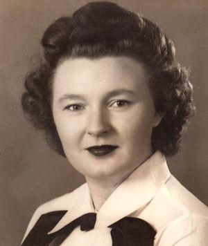 Regina Rosella Keegan 3/25/1921 - 11/15/2014
