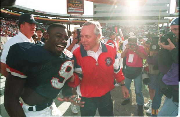 Photos: 1994 Fiesta Bowl