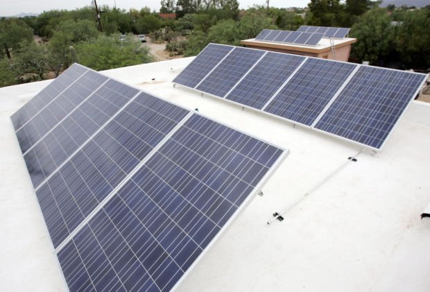 Tucson Electric to offer home solar systems
