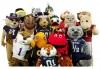 Wilbur headed for big stage in battle of mascots