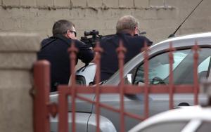 Tucson Chickenuevo restaurant robbed at gunpoint