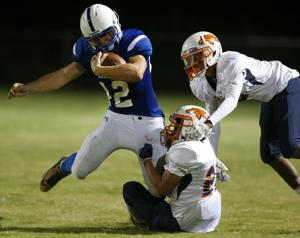 Thanksgiving week in Tucson features full serving of HS football