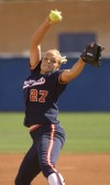 Pac-10 to Pac-12 Greg Hansen: 2001 softball best UA team of era