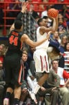 University of Arizona vs. Oregon State men's college basketball