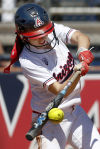 University of Arizona vs Oregon State