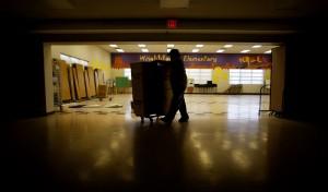TUSD must decide fate of nine closed schools