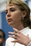 U.S. Rep. Gabrielle Giffords