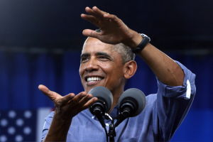 Obama: 'Revving' economy calls for higher wages