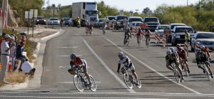 El Tour de Tucson: Phoenix resident wins 28th annual race
