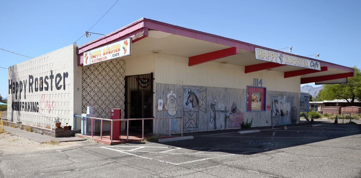 Richie S Cafe Tucson