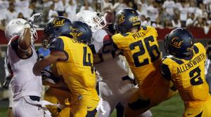 UA football: Arizona scores on last play, defeats Cal 49-45