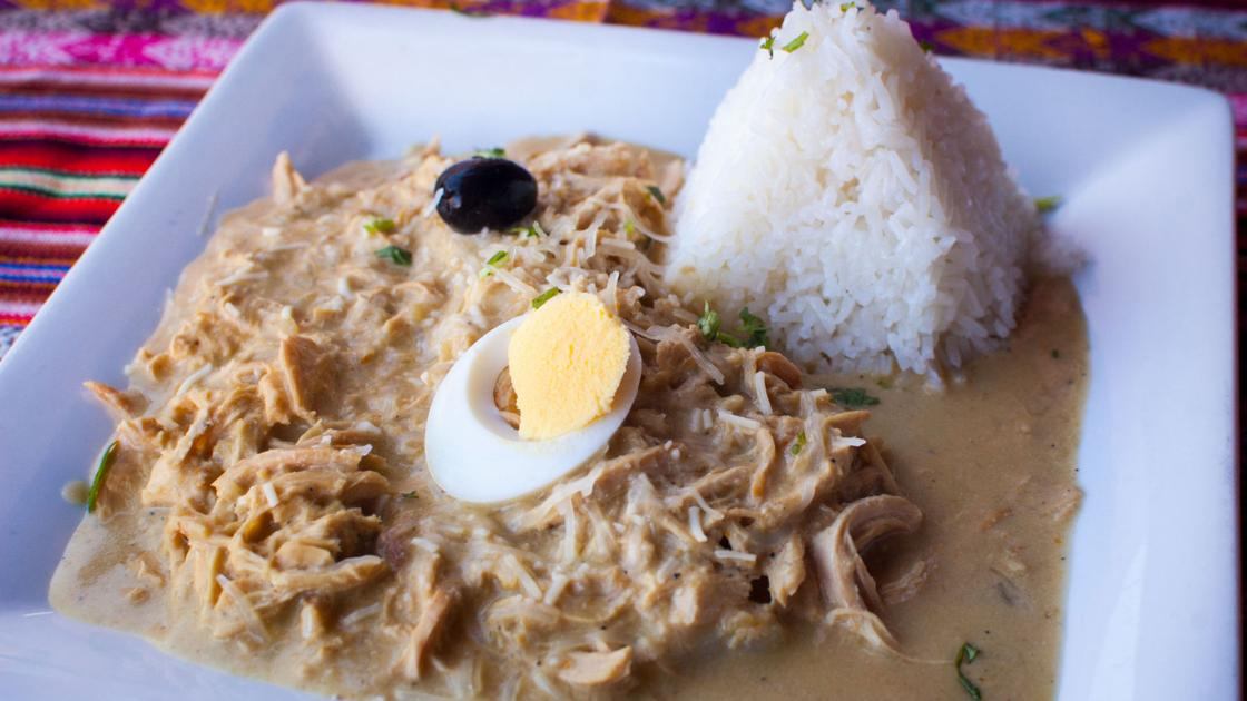 Is 2017 the year of Peruvian food? After eating at this Tucson place, we think so