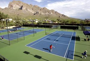 Oro Valley parks board skeptical of golf plan