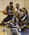 Arizona basketball: Shakur, Mermuys could reunite