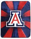 UA logo blanket
