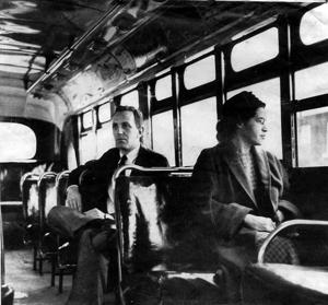 Today In History, Dec. 1: Rosa Parks