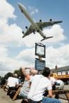 Upturn seen in plane sales