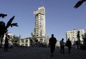AnálisisAP: Guerra de Gaza finaliza con empate