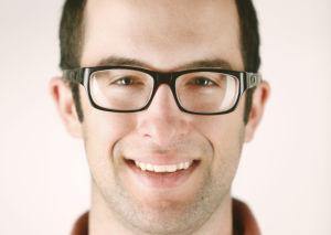 Zack Rosenblatt, sports reporter