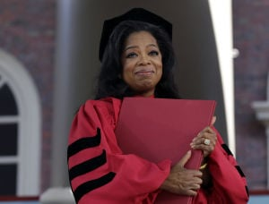 Photos: Oprah Winfrey