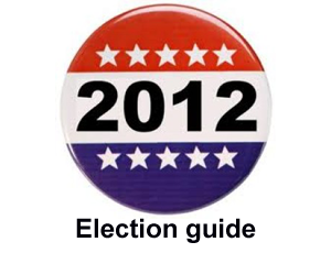 StarNet election guide