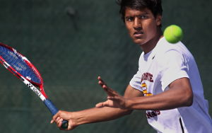 Individual tennis tournaments open Friday in Phoenix