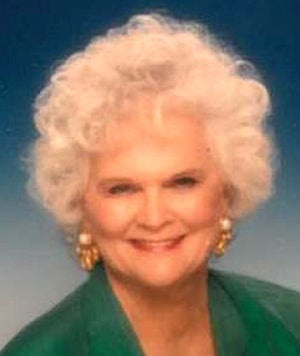 Laura Kathleen Lee 2/21/1918 - 1/28/2015