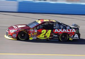 Photos: NASCAR in Phoenix