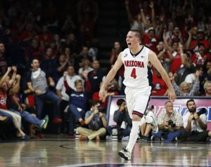 UA basketball: McConnell expecting 'emotional last two games'