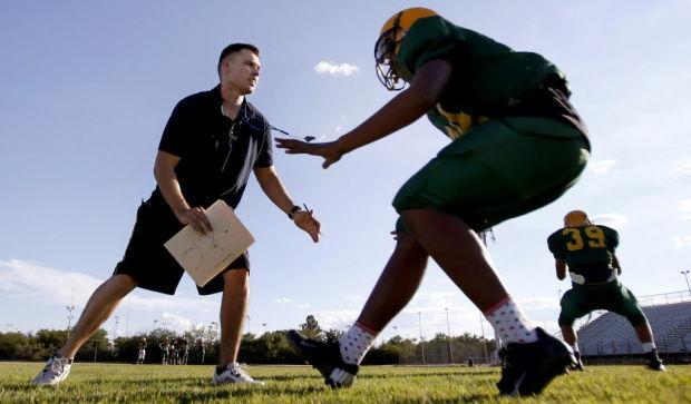 New coaches needed at three TUSD schools
