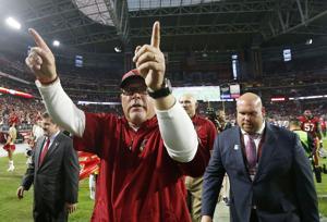 Cardinals encaran momento crucial en NFL