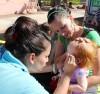 Una tarde picosita en el Parque Presidio
