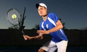 2013 spring high school all-stars: Boys tennis