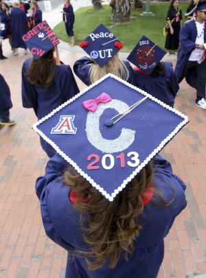 UA cancels winter graduation ceremony