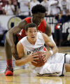 Arizona basketball Impressionable age