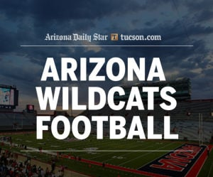 UA football: UNLV at Arizona