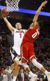 Arizona basketball: New-look roster keeps Cats relevant