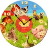 There was a time when Arizona did spring its clocks forward
