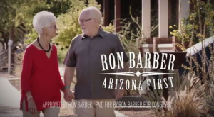Ad Watch: Barber releases first ad buy for CD2