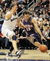 Nash, Stoudemire kick into gear, lift Suns over Wizards