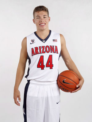 Meet this year's Arizona Wildcats