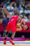 Olympic highlights, Aug. 12