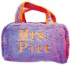 Claim your hunk with 'Mrs.' makeup bags, T-shirts